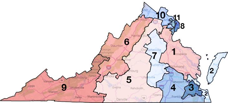 Virginia Grassroots Directory  Progressive political Organizations