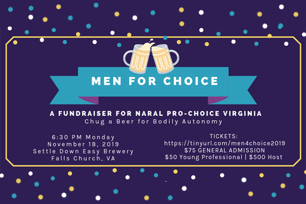 Men for Choice